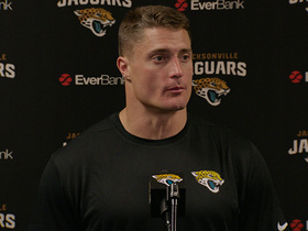 Watch: Posluszny:
