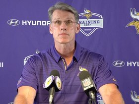 Watch: Spielman on Contract Extensions, Future at QB