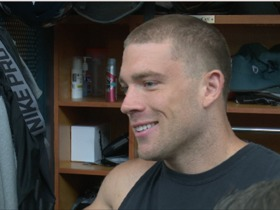 Watch: Press Pass: Zach Ertz