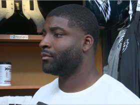 Watch: Press Pass: Vinny Curry