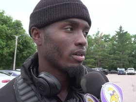 Watch: Move-In Day 1-on-1: Laquon Treadwell