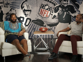 Watch: Michael Bennett: What's up Pro?