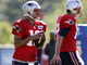Watch: Mike Garafolo: The QB dynamic is interesting with the Patriots
