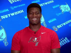 Watch: Who is Jameis Winston's 'Go-to-guy'?
