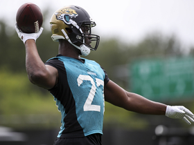 Watch: Leonard Fournette: My goal for 2017 is to win the rushing title