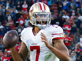 Watch: Ian Rapoport: There is a possibility Colin Kaepernick signs with Ravens