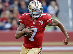 Watch: Is there a place for Colin Kaepernick with the Baltimore Ravens?