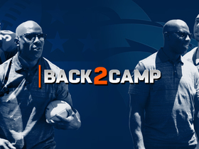 Watch: Back2Camp: Terrell Davis with the Broncos
