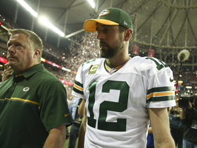 Should Aaron Rodgers be held accountable for Packers' postseason failures?