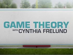 Watch: Game Theory with Cynthia Frelund: Cleveland Browns