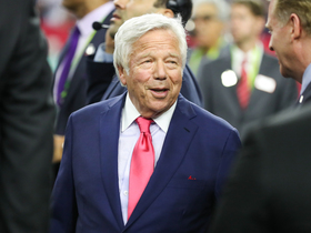 Watch: Should Robert Kraft be in the Hall of Fame?