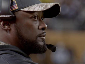 Watch: Ian Rapoport: New contract talk between Steelers and Tomlin