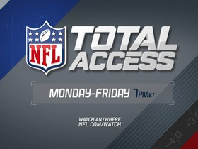 Watch: Total Access Generic Promo