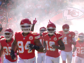 Watch: Back to Football: AFC West