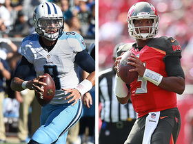 Watch: Game Theory: Marcus Mariota vs. Jameis Winston