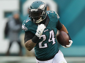 Ryan Mathews' future with Eagles remains unclear