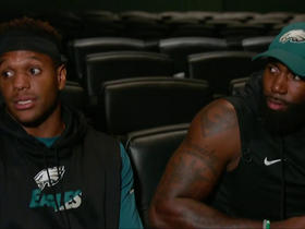McLeod on Eagles: We have potential to be a top 5 defense