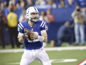 Stacey Dales: Andrew Luck not active in training camp