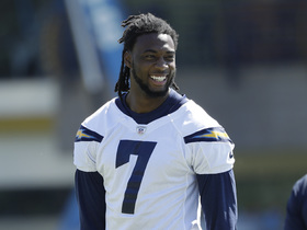 Rapoport: Chargers WR Mike Williams out several weeks with back injury