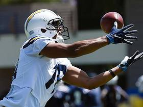 Rosenthal: People should stop sleeping on Tyrell Williams