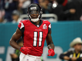 Tiffany Blackmon: Julio Jones will be ready by the start of the season