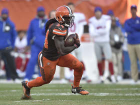 Who do you 'Stan' for? Isaiah Crowell
