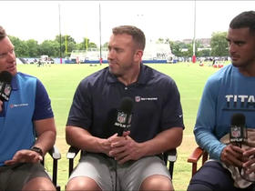 Mariota: We have a 'team-first' mentality