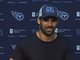 Watch: Eric Decker on Being Home in Nashville