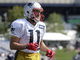 Watch: James Palmer: Edelman, Gilmore kicked out of practice on Tuesday