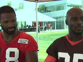 Britt on Browns: We have what we need to turn it around