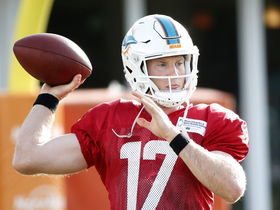 Tiffany Blackmon: Dolphins still gathering information on Tannehill injury