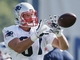 Watch: Tom Brady: Rob Gronkowski has a great work ethic