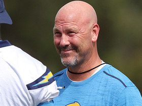 Gus Bradley: Every day is Sunday for Joey Bosa