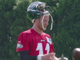 Potential breakout stars in the NFC East