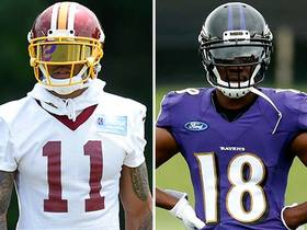 Redskins vs Ravens: How will Pryor look in new offense?