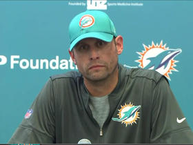 Adam Gase: Jay Cutler felt good in practice on Tuesday