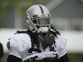 Marcus Trufant: Marshawn Lynch is going to have a great season