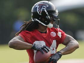 Nate Burleson: Devonta Freeman is just getting started in Atlanta