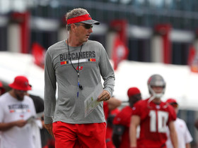 Adam Humphries: Dirk Koetter is particular about the small details
