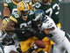 Watch: Ty Montgomery loses fumble caused by Fletcher Cox