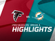 Watch: Falcons vs. Dolphins highlights | Preseason Week 1