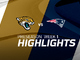 Watch: Jaguars vs. Patriots highlights | Preseason Week 1