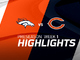 Watch: Broncos vs. Bears highlights | Preseason Week 1