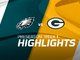 Watch: Eagles vs. Packers highlights | Preseason Week 1
