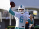 Watch: Stories we wish we could see unfold on 'Hard Knocks'- Miami Dolphins
