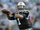 Watch: Mike Garafolo: Panthers believe Cam Newton will be ready Week 1