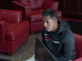 Watch: 'Hard Knocks': Roberto Aguayo finds out he's been cut