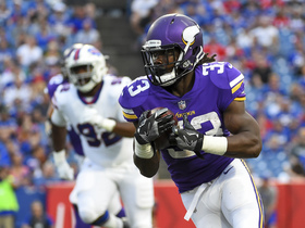 Watch: Kyle Rudolph: Dalvin Cook is going to be a big addition for Vikings this year
