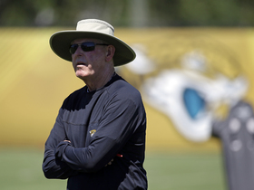 Watch: Judy Battista: Tom Coughlin is very committed to the Jaguars
