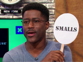 Watch: GMFB's 'Biggie or Smalls'
